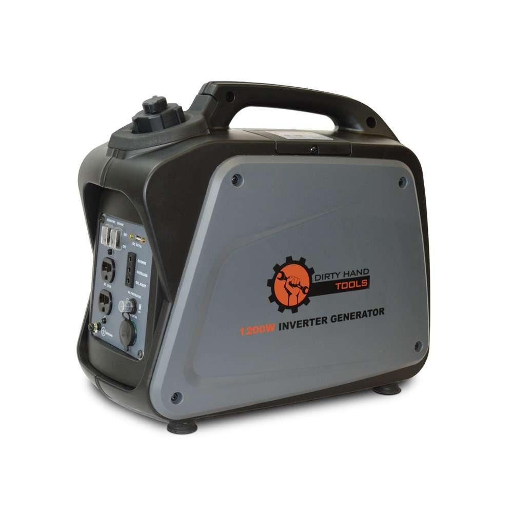 Inverter Generators