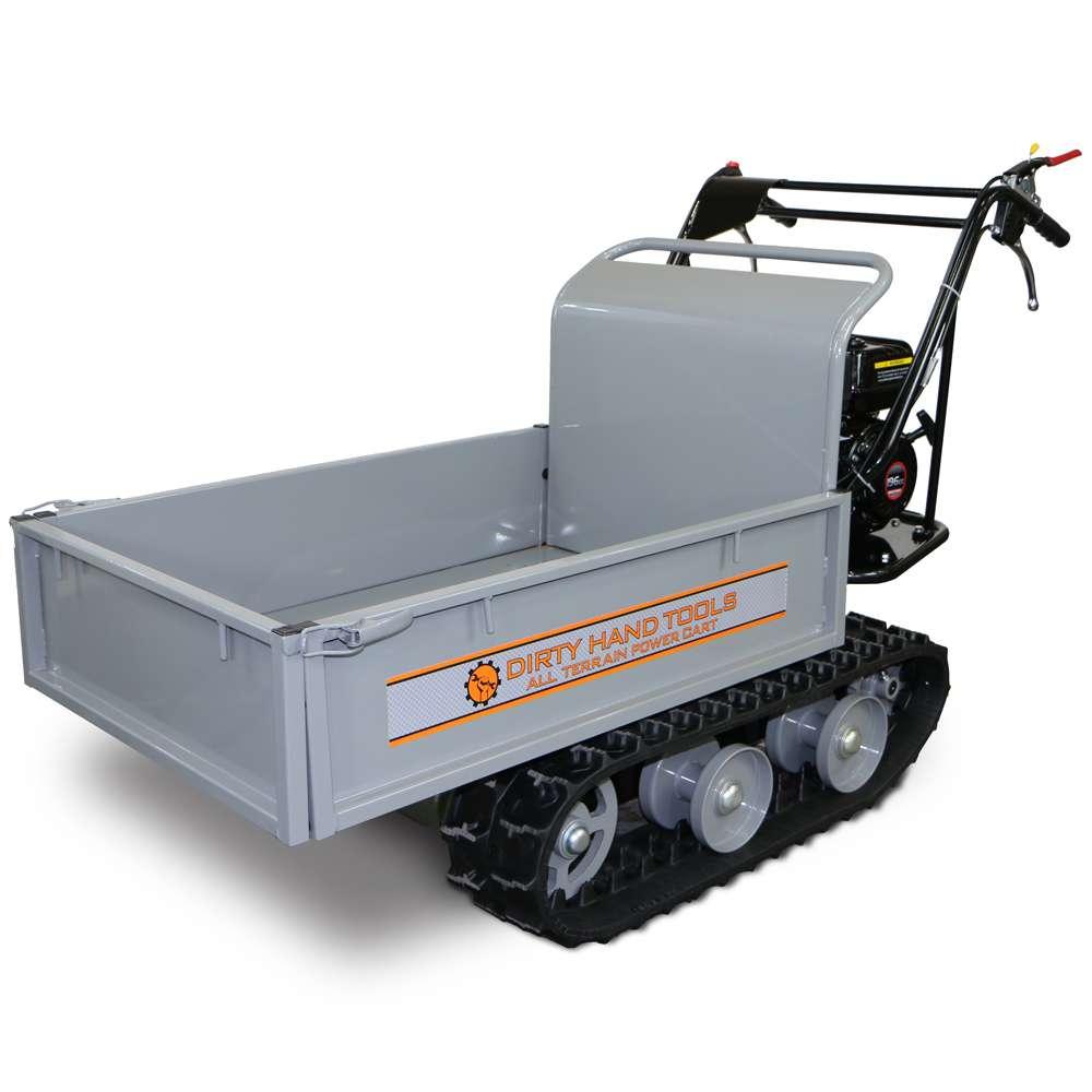 Power Carts