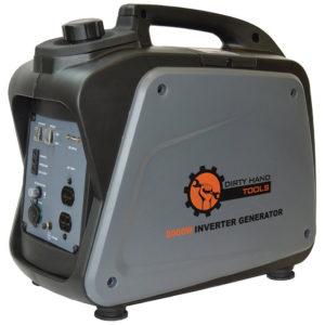 2000W inverter generator