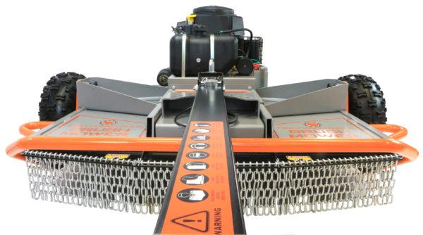 Tow Behind Rough Cut Mower
