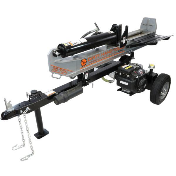 30 Ton Horizontal Vertical Log Splitter
