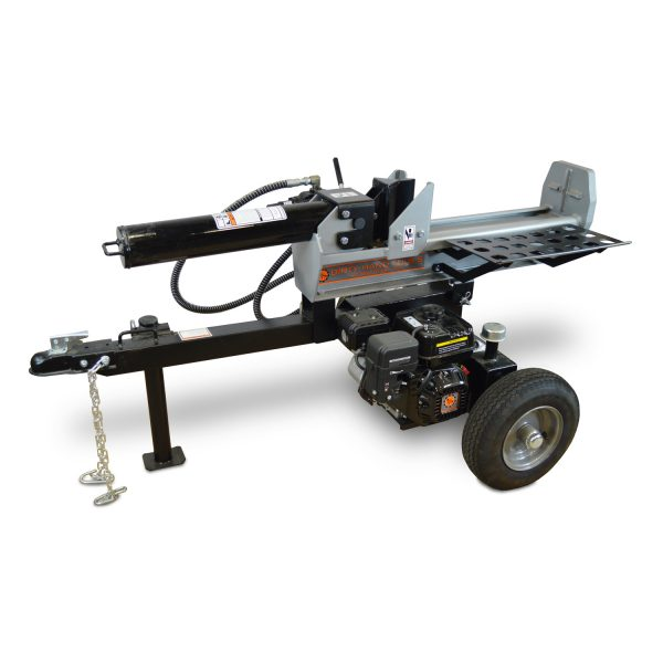 22 ton log splitter