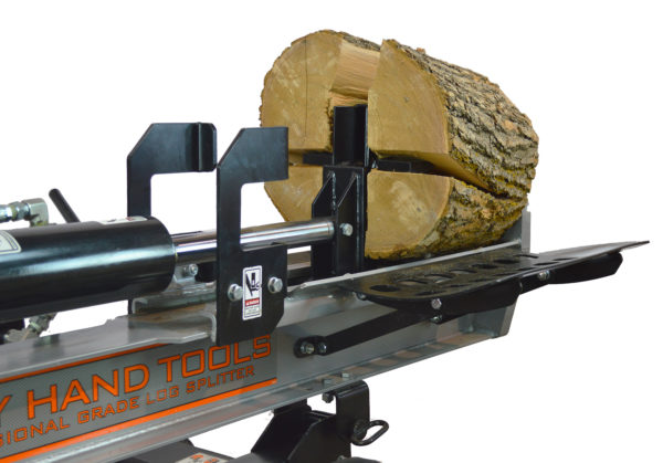 log splitter wedge
