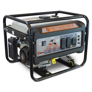 4000W Gas Powered Generator