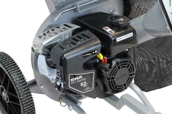 196cc Kohler OHV engine