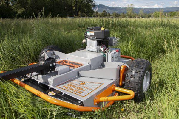rough cut mower